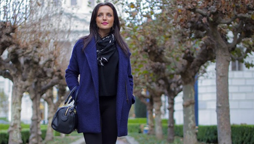 Shop this video: An oversized coat you'll love forever