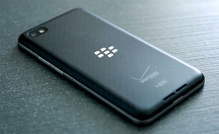 Verizon's BlackBerry 10 phones are finally getting their 10.2.1 updates