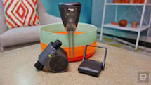 Gnome is a smart garden system for urban horticulturalists
