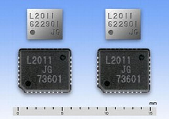 "Oki Electric Industry intros ""world's smallest MP3 chip"""