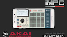 Akai brings its iMPC music production app to Android devices