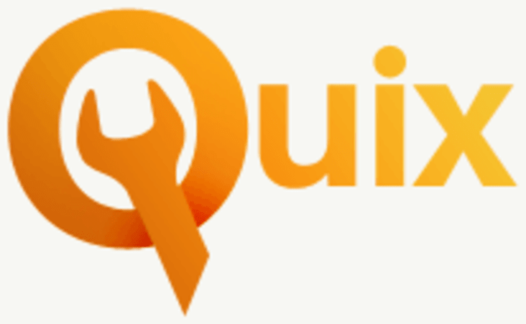 Quix makes bookmarklets even easier to use