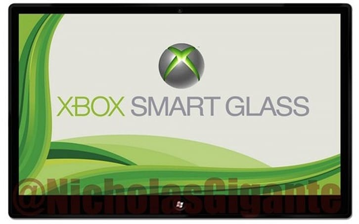 Microsoft registers series of Smart Glass domains