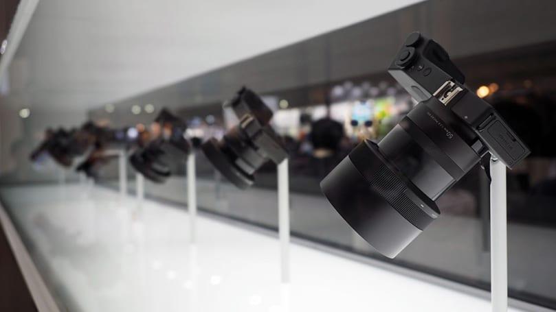 Canon has a 250-megapixel sensor that fits in a DSLR