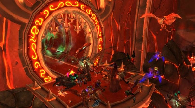 Raid Rx: Healing changes and Firelands thoughts