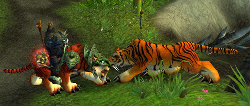 Mists of Pandaria: 48 daily quests available on any given day