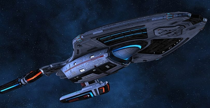 Captain's Log: Why Star Trek Online is kind of a mess right now