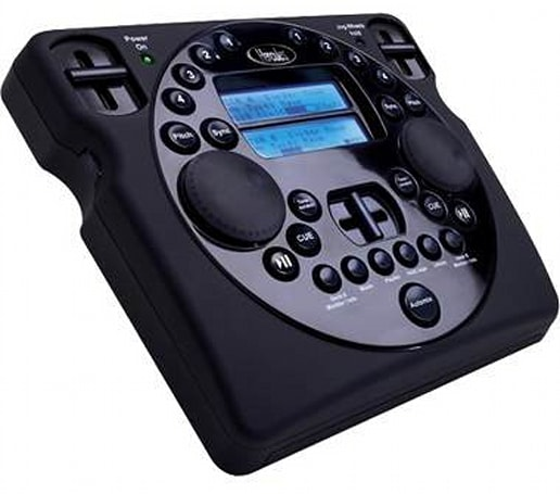 Hercules Mobile DJ MP3 finally available for $99