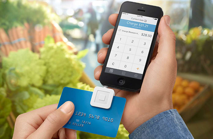 Square dips into banking with quick cash for small businesses