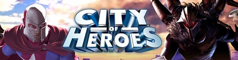 City of Heroes first ever livestream developer chat