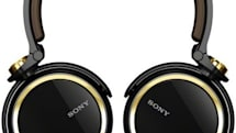 Sony ships new Extra Bass headphone lineup to the US, delivers that Direct Vibe to your brain