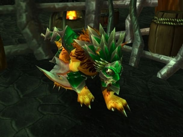 Northrend-flying quest removed in favor of cash payout
