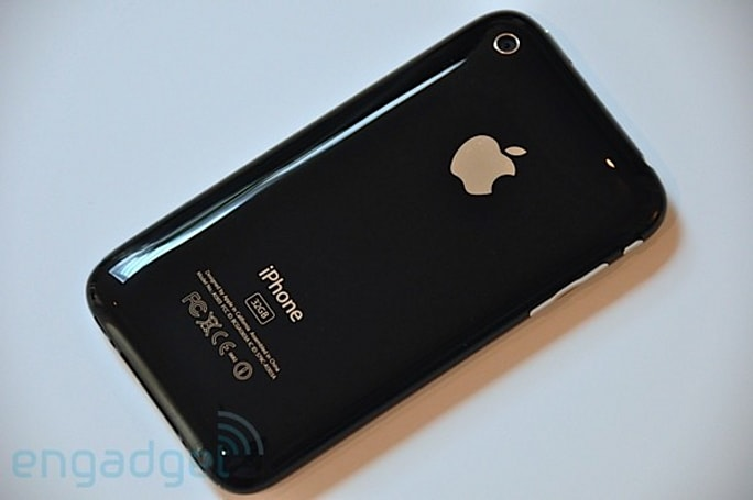 Apple gives iPhone 3GS owners some love, lets them taste Shared Photo Streams and VIP Mail in iOS 6