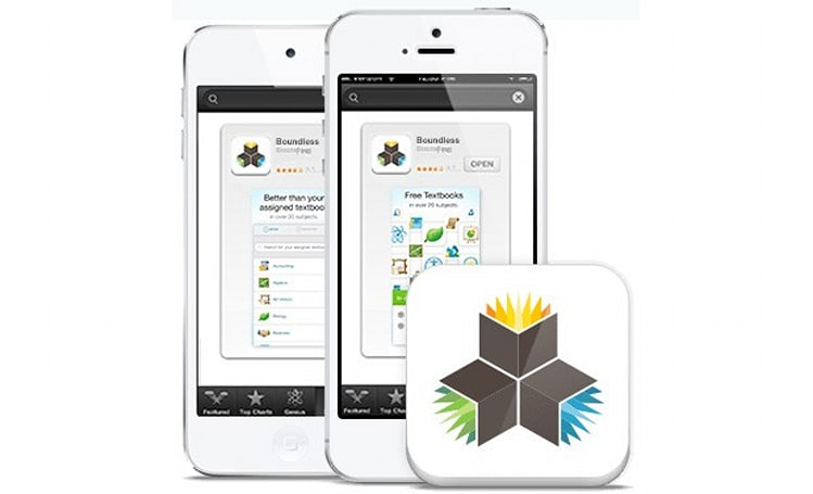 Boundless unveils iPhone textbook app and premium studying upgrades