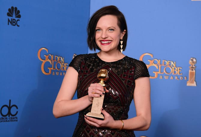 Hulu is adapting Margaret Atwood's 'The Handmaid's Tale'