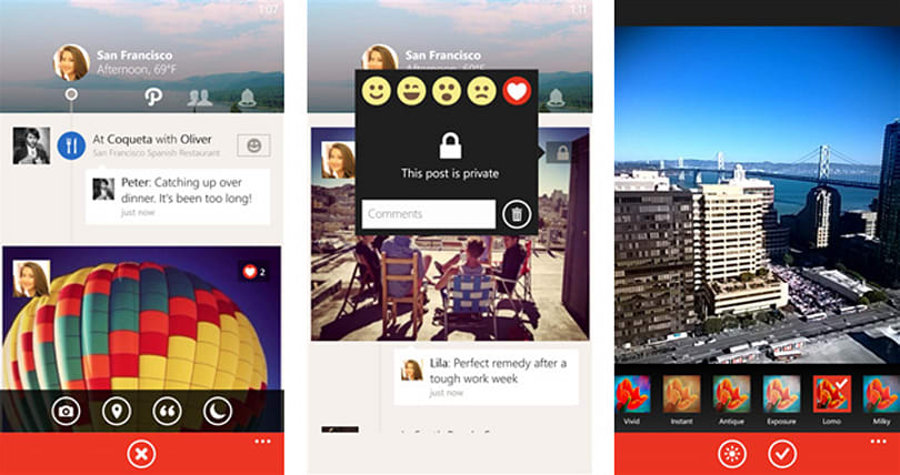 Better late than never, Path arrives on Windows Phone