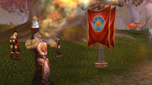 Blizzard 'exploring' microtransactions in World of Warcraft
