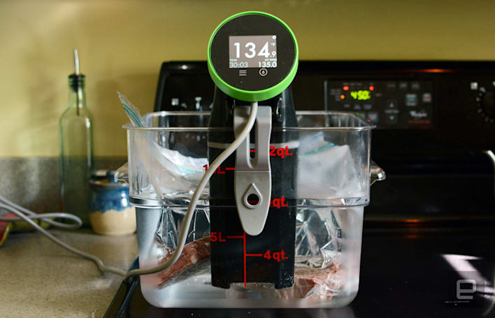 Does your sous vide gear really need WiFi?
