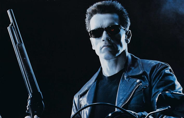 'Terminator' reboot will have James Cameron's oversight