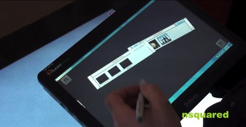 nSquared's seamless computing ties Windows, Surface and iPads (video)