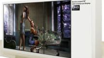Samsung to show off 98-inch Ultra HD video wall, 31.5-inch 4K monitor at IFA 2013