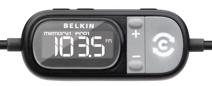 Belkin shows first iPhone 3.0 accessory, mashes up GPS and FM data to pick the best TuneCast frequency