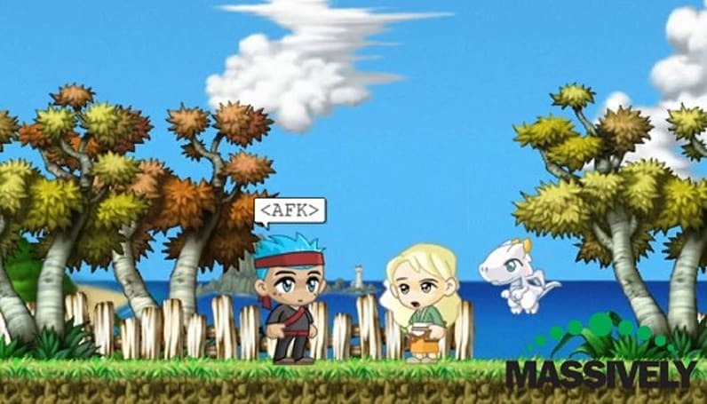 Exclusive: New episode of MapleStory's New Leaf Saga