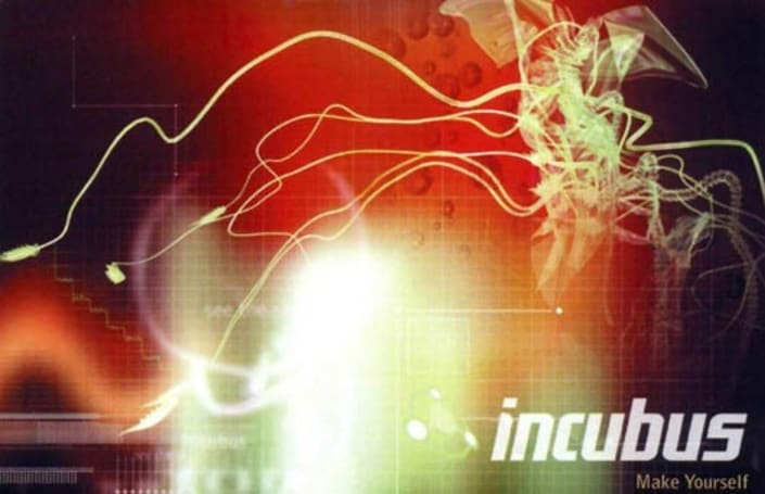 Stellar: Incubus track pack heading to Rock Band in August
