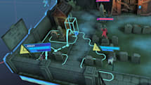Games like 'Augmented Empire' are why Gear VR needs a controller