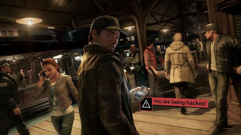 Metareview: Watch Dogs