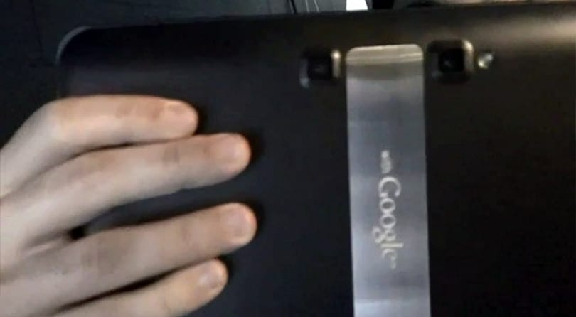LG G-Slate makes guest appearance on MysteryGuitarMan's YouTube channel (video)