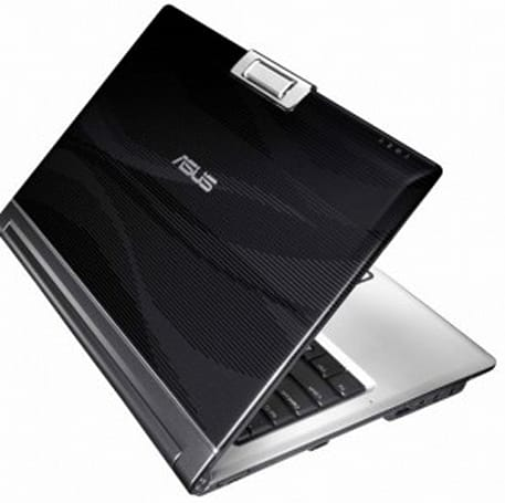 Asus unleashes F8Va laptop with HD3650 graphics, reviews and prices roll in