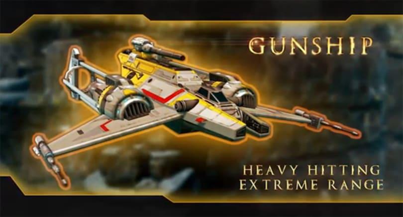 New vid shows off SWTOR's gunship