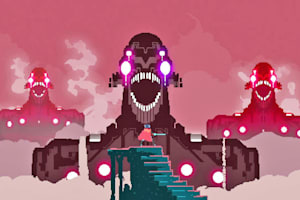 'Hyper Light Drifter' is touching down on consoles this month