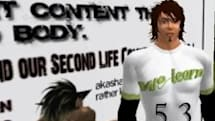 A video guide to the Second Life Terms of Service