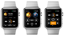 Djay for Apple Watch puts decks on your wrist
