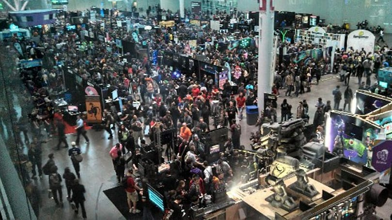 Indie Megabooth is so popular it has to add shared spaces, more changes