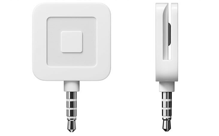 Former Apple accessories engineer is behind Square's new svelte credit card reader