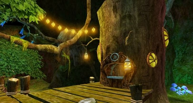 The Daily Grind: Which unfinished MMO would you love to play?
