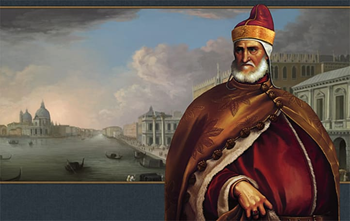 Cash is king in next Europa Universalis 4 expansion