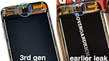 Earlier iPod touch with camera leak vindicated in light of 3rd gen teardown