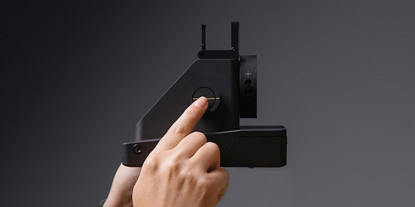 Impossible Project debuts its take on the Polaroid camera