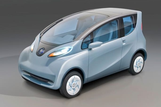 Say 'ta ta' to the Tata eMO: the $20,000 EV you'll never set eyes on