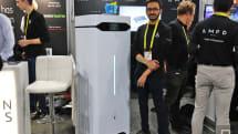 Ampd Energy hopes to make pollution-prone diesel generators obsolete