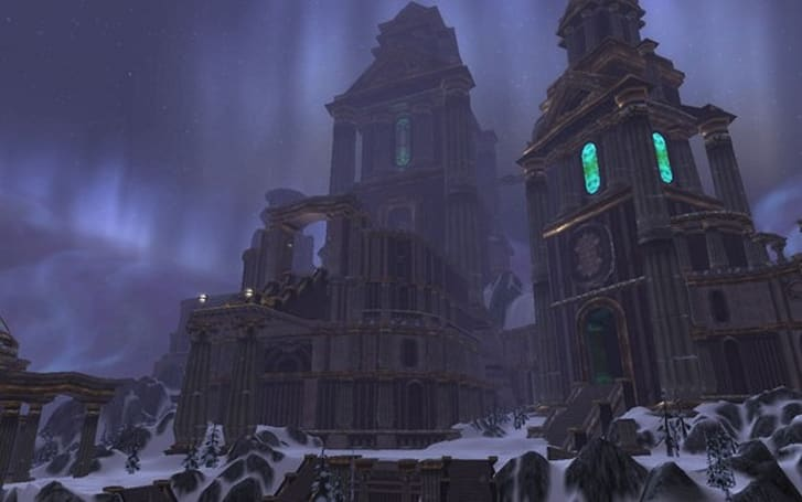 Everything you wanted to know about World of Warcraft: The Secrets of Ulduar but were afraid to ask