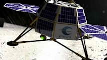 Odyssey Moon hopes to bring lunar payloads to the masses with MoonOne