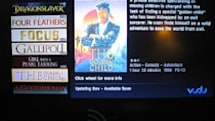 """VUDU announces $0.99 extended rentals, """"99 for 99"""" movie channel"""