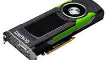 NVIDIA's latest pro video cards help you livestream VR video