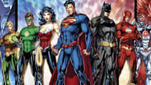 Report: Details and images of canned Justice League game pop up