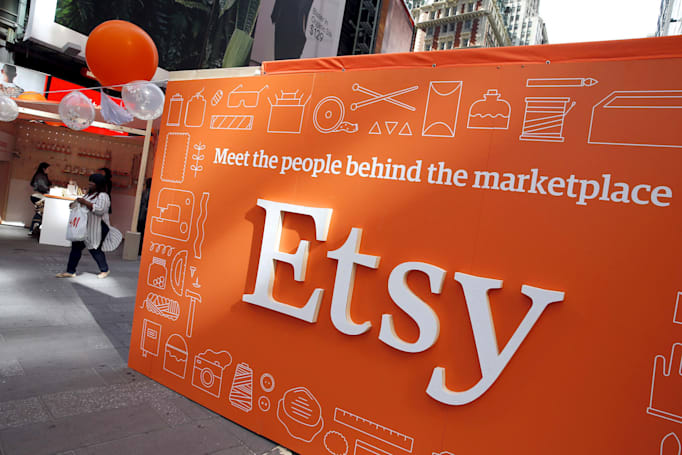 Etsy's payment system is causing major problems for merchants